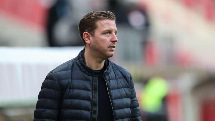 Freut sich auf das Pokalspiel: Florian Kohfeldt