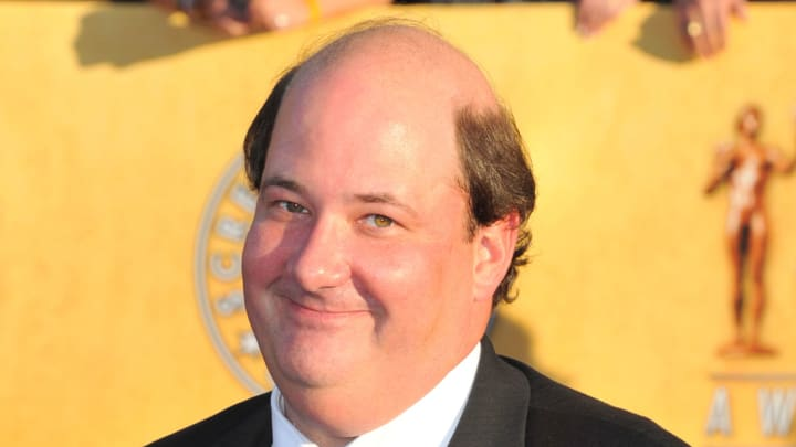 Brian Baumgartner says 'The Office' finale almost included more of Kevin.