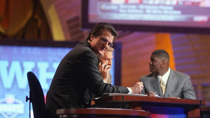5 Times Mel Kiper Jr Was Embarrassingly Wrong About NFL Draft Prospects
