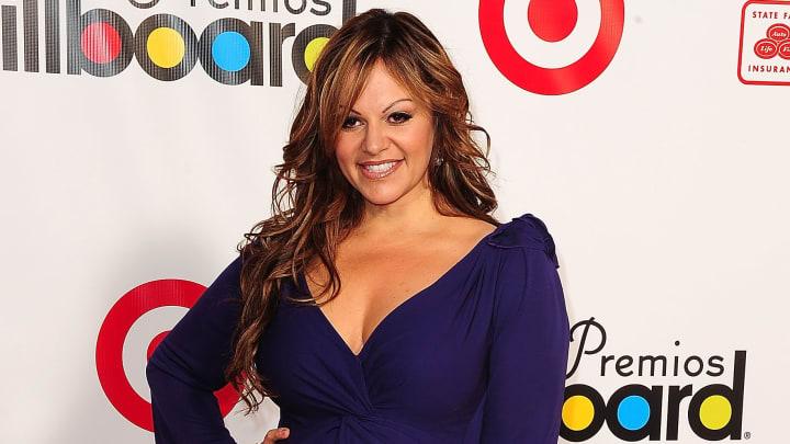 Jenni Rivera murió a los 43 años