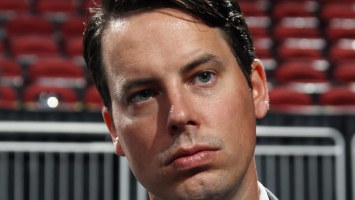 Josh Kroenke responded directly to the We Care Do You campaign