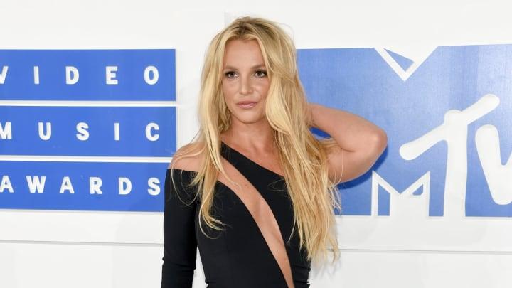 Britney Spears se hizo famosa en Disney