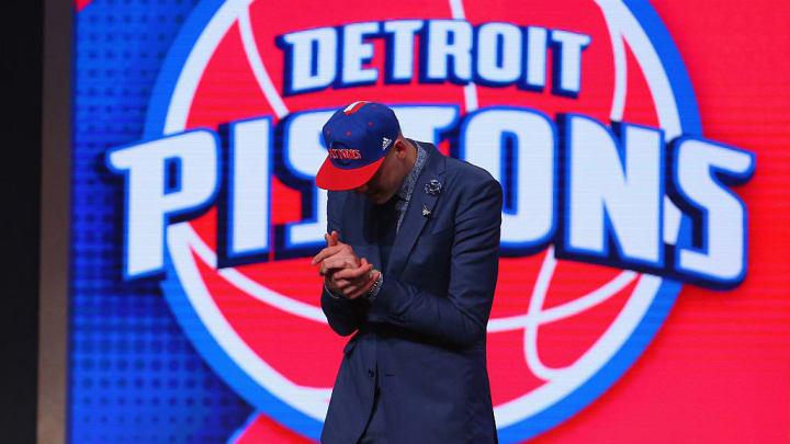 Cade Cunningham, Houston Rockets, NBA Draft