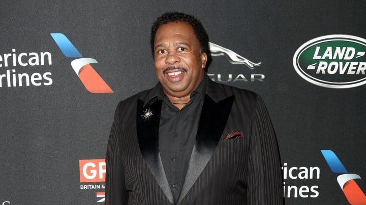 Leslie David Baker teases his return to his 'Office' character Stanley Hudson with new project titled 'Uncle Stan.'