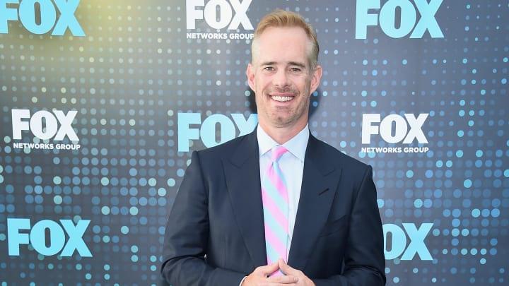 Joe Buck Will Host Episodes of 'Jeopardy!'
