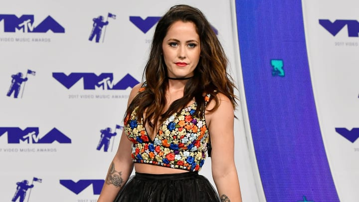 Jenelle Evans talks career plan after 'Teen Mom 2' firing, including modeling and writing a book