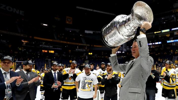 Pittsburgh Penguins legend Mario Lemieux had a miraculous return in 1993.