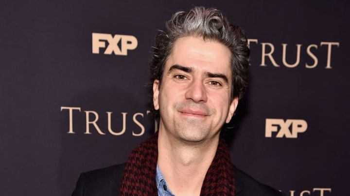 Hamish Linklater auditioned for the part of Jim Halpert.