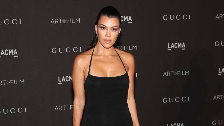 Kourtney Kardashian ya no estaría más soltera