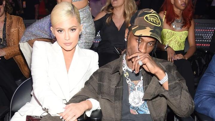 Kylie Jenner y Travis Scott podrían estar dándose una nueva oportunidad para el amor
