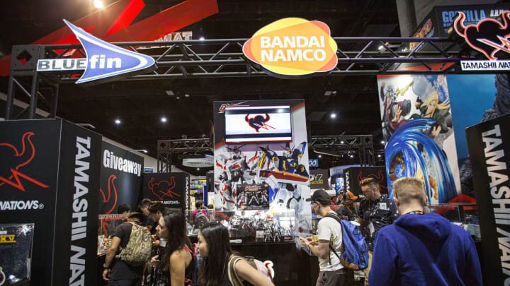 Will Bandai Namco be at E3 2020? Some other notable names have dropped out of the iconic gaming expo