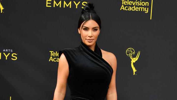Kim Kardashian fue la estrella principal de Keeping Up With The Kardashians en las 20 temporadas