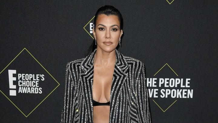 Kourtney Kardashian celebrates 42nd birthday