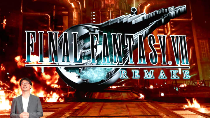 New Final Fantasy VII Remake Intergrade information could be revealed at E3 2021's online showcase.
