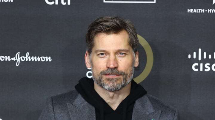 Nikolaj Coster-Waldau hopes the world will transition to more renewable energy sources following the pandemic.
