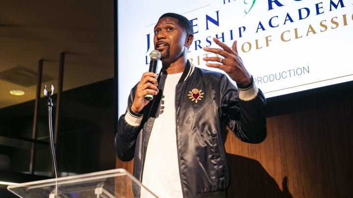 2019 Jalen Rose Golf Classic Produced By PGD Global