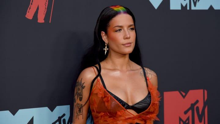 Halsey, 2019 MTV Video Music Awards - Arrivals