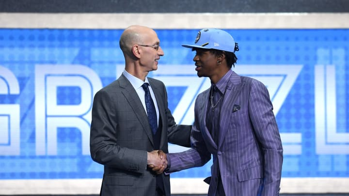Houston Rockets: The last 3 number 2 picks in the NBA Draft