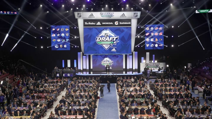 We explain the confusing 2020 NHL Draft Lottery.