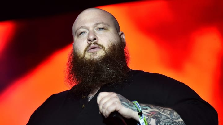 Roundup: Action Bronson Getting Ripped; Ghislaine Maxwell Charged; Major Biden in Hot Water Again