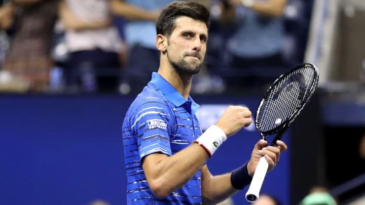 Novak Djokovic Vs Stan Wawrinka Odds For 2019 Us Open Men S Singles Fourth Round Match