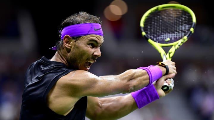 Rafael Nadal Vs Diego Schwartzman Odds For 2019 Us Open Men S Singles Quarterfinal Match