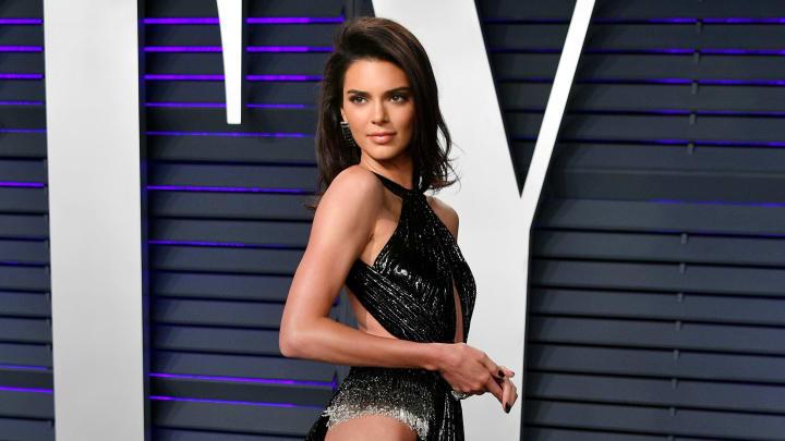 Kendall Jenner, 2019 Vanity Fair Oscar Party Hosted By Radhika Jones - Arrivals