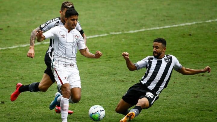 Fluminense Botafogo