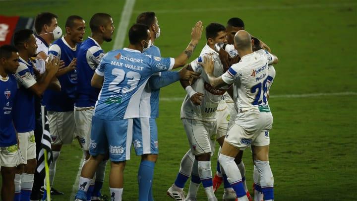 Fortaleza está classificado às quartas da Copa do Nordeste