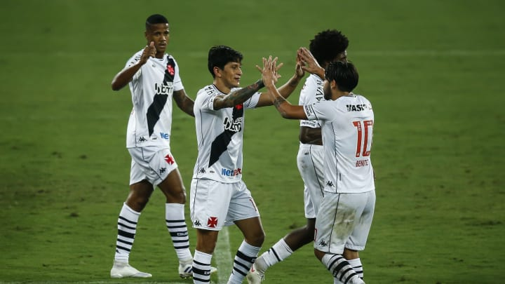 2020 Brasileirao Series A:  Botafogo v Vasco da Gama Play Behind Closed Doors Amidst the Coronavirus