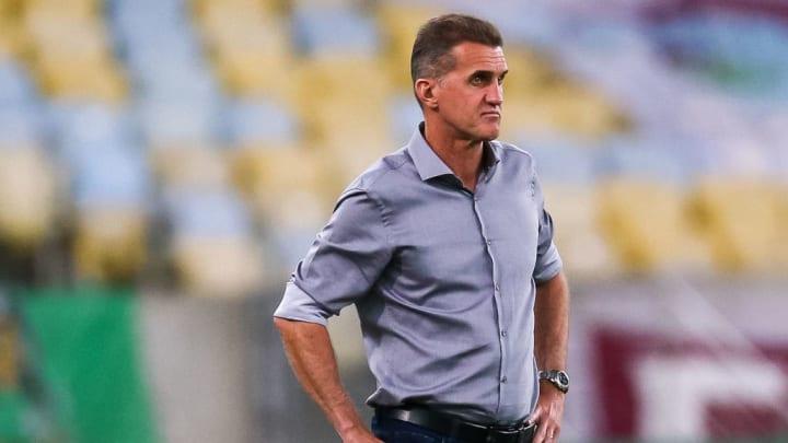 Se vencer, os comandados de Vagner Mancini terão sequência de três vitórias.