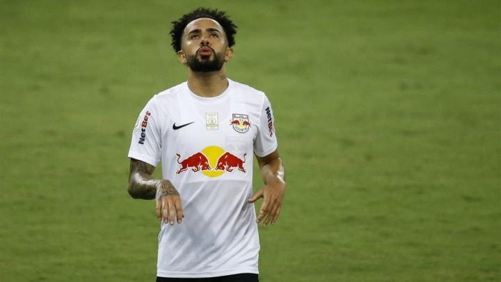 O Al-Ittihad ofereceu 10 milhões de euros por Claudinho.