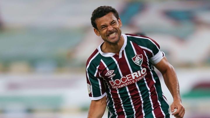 Fluminense é um dos representantes brasileiros na Libertadores