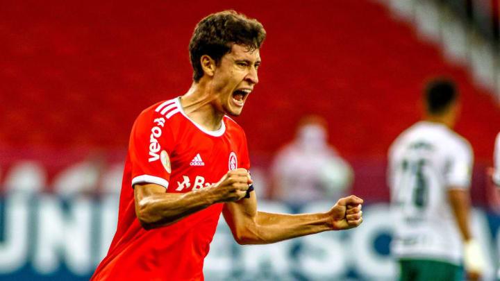 Rodrigo Dourado Brasileiro Internacional