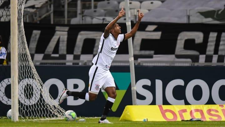 Jo Corinthians Flamengo Brasileiro