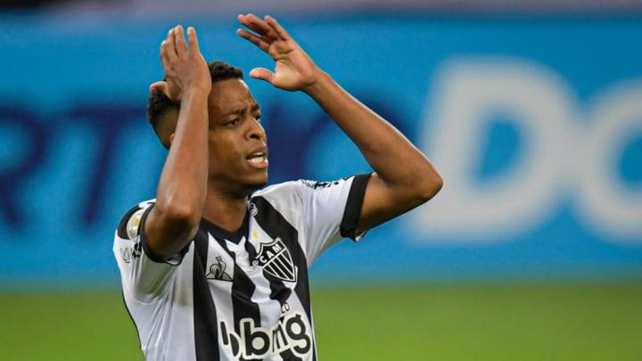 O Galo segue acreditando no título Brasileiro.