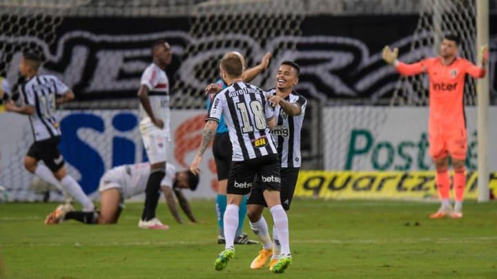 Eduardo Sasha, Allan