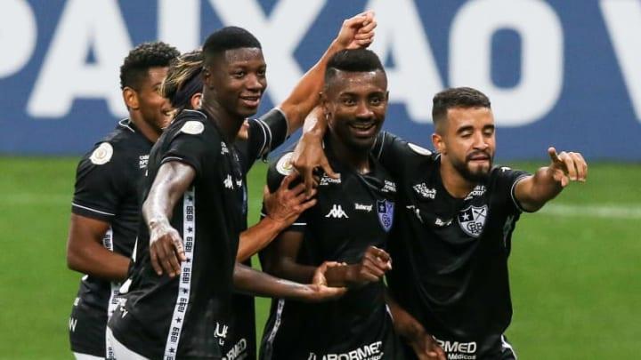 Salomon Kalou Botafogo