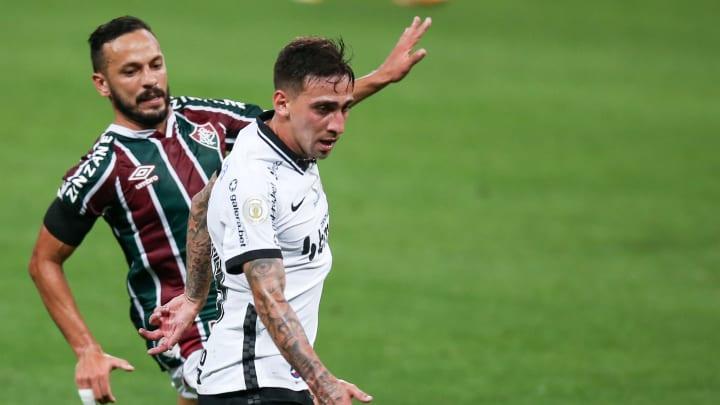 Tricolor das Laranjeiras e Timão prometem equilíbrio no duelo válido pela 7ª rodada do Brasileirão