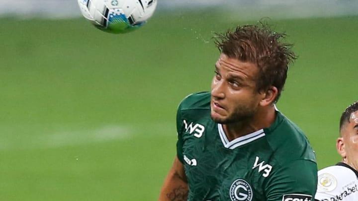 2020 Brasileirao Series A: Corinthians v Goias Play Behind Closed Doors Amidst the Coronavirus