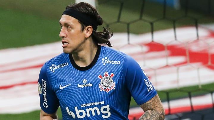 Atual contrato do goleiro vai até final de 2022