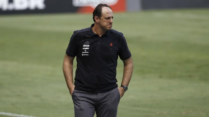 'Não vi um grande trabalho do Rogério Ceni à frente do Flamengo', diz Sormani. Jornalista afirmou ainda que traria Jorge Jesus de volta.