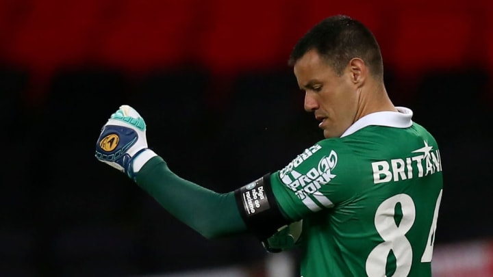 2020 Brasileirao Series A: Flamengo v Coritiba Play Behind Closed Doors Amidst the Coronavirus
