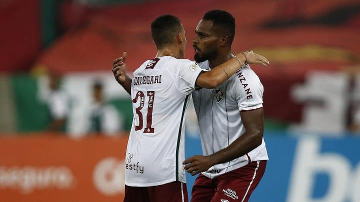 Fluminense conseguiu sua primeira vitória no Carioca logo no Fla-Flu