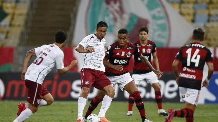 Se Flamengo fosse seleção, qual seria?