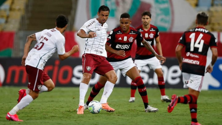 Flamengo Natan Red Bull Bragantino Mercado