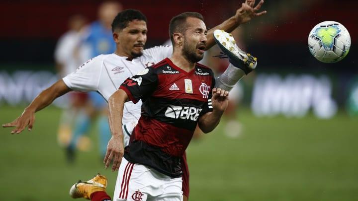 Flamengo e Fluminense decidirão o Campeonato Carioca