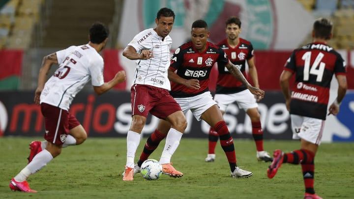 Flamengo e Fluminense se enfrentam pela 3ª rodada do Cariocão; saiba tudo sobre o primeiro Fla-Flu da temporada.