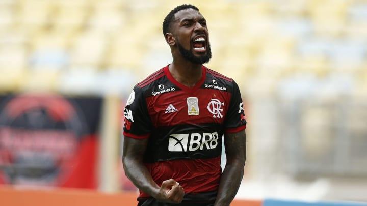 Atlético de Madrid tem interesse em Gérson, meia do Flamengo. Coringa também é ventilado no Olympique de Marseille.