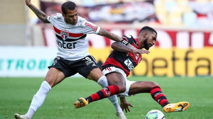 Decisão: o São Paulo quer o G-4; o Flamengo quer o bicampeonato.